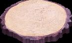 Тротуарная плитка Деревянный спил