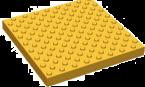 Плитка тактильная Конусный Риф